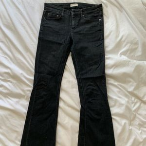 Bell bottom jeans!